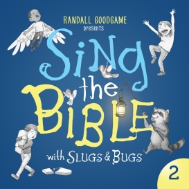 Sing the Bible Volume 2